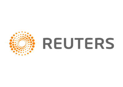 Reuters Logo - Client - Social Listening Tools - Keyhole -