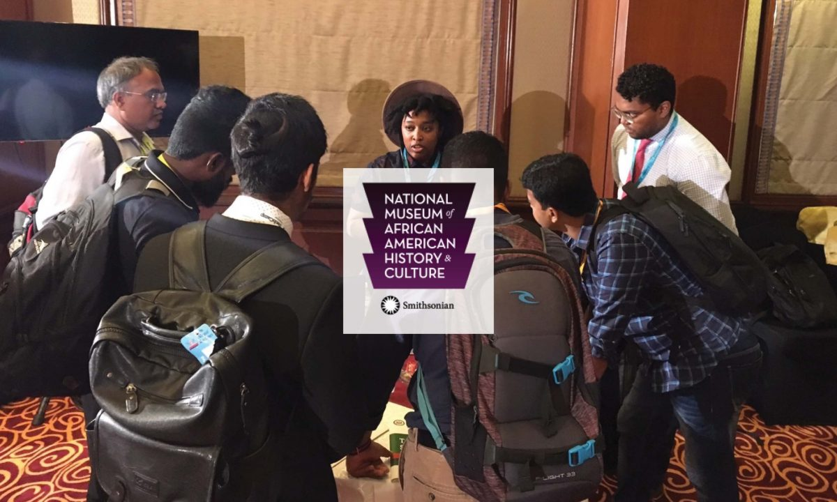How the National Museum of African American History and Culture Transforms Conventional Narratives Through Social Media