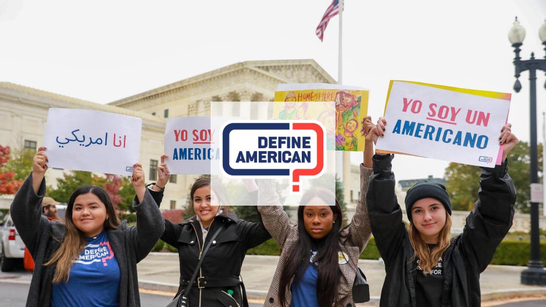 Define American - Keyhole Case Study Non-Profits Hashtag Tracking
