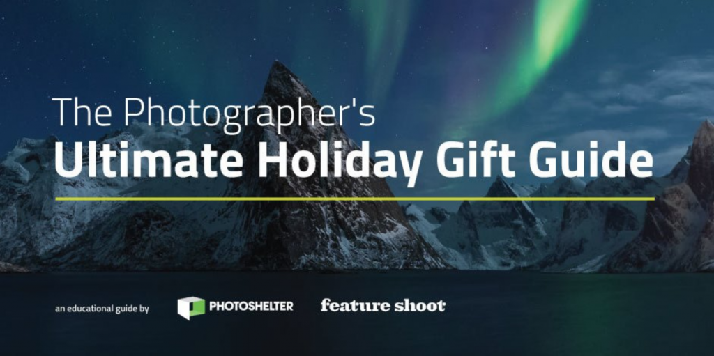 Holiday Marketing Gift Guide