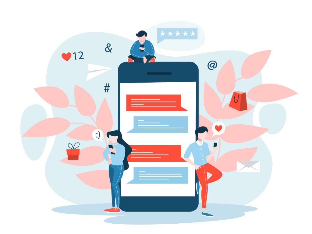 Social Media Marketing Metrics: Reply Time